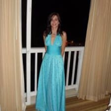 Ivelisse - Uživatelský profil