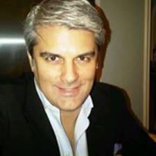Profil korisnika Robert Francis
