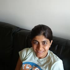 Swetha User Profile