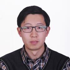 Nutzerprofil von Zhehai
