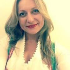 Bettina Isabella User Profile