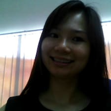 Lai Kuan User Profile