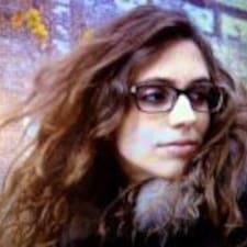 Profil utilisateur de Lorélie