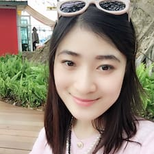 Jing User Profile