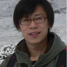 Profilo utente di Xiguang
