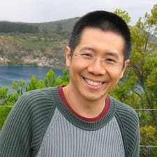 Wen-Tsai User Profile