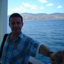 Profil Pengguna Fabio Luigi