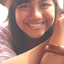 Adinda Arianti User Profile
