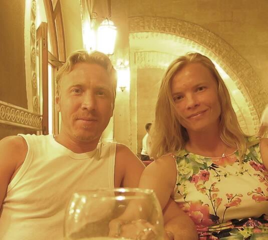 Dmitry&Natali