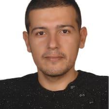 Ertugrul User Profile