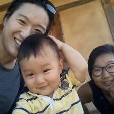 Nutzerprofil von Jooyoung