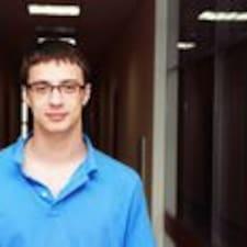 Profil korisnika Vadim