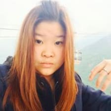 Profilo utente di Hui Yi