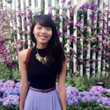 Profil korisnika Yijie