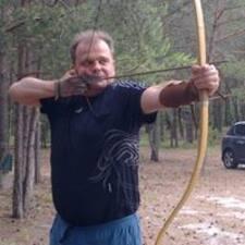 Valeriy Brugerprofil