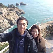 신영 User Profile