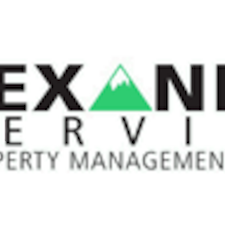Alexander Services User Profile