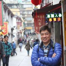Perfil de usuario de Wai Hung Danny