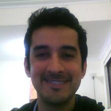 Shagun User Profile