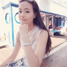 Профиль пользователя 秋静