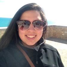 Profil korisnika Citlalli