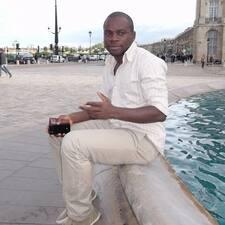 Abdel Malik felhasználói profilja