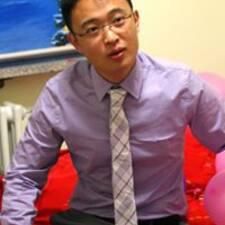 Профиль пользователя Qingchun