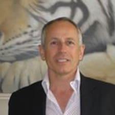 Jean-Charles User Profile