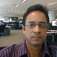 Profil utilisateur de Sajedul
