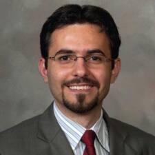 Mihdi User Profile