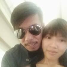 Profil Pengguna Shin Yee