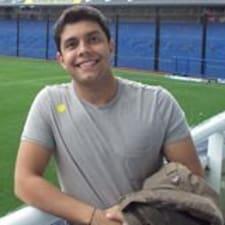 Profil korisnika Marcos Paulo