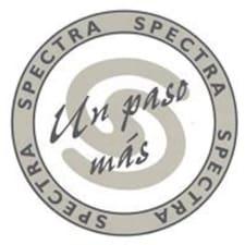 Профиль пользователя Spectra