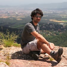 Héctor User Profile