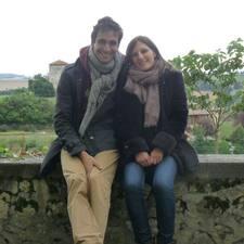 Nicolas & Camille คือเจ้าของที่พัก