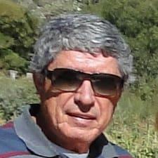 Profil utilisateur de Irani Nilson