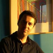 José Guilherme User Profile