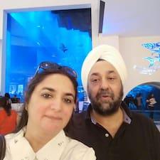 Profil utilisateur de Dharminder Singh