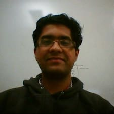 Kaushik User Profile