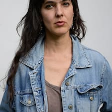 Profil utilisateur de Pia