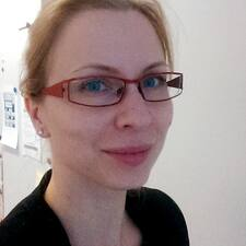 Iwona User Profile