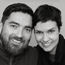 Kamila A Vlastimil Brugerprofil