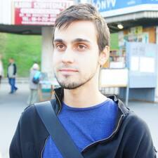 Profilo utente di Bálint
