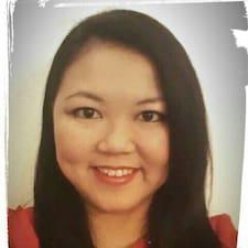 Fong Cheng felhasználói profilja