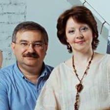 Natali And Yury User Profile