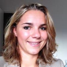 Profil korisnika Violaine