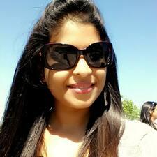 Profil korisnika Akhila