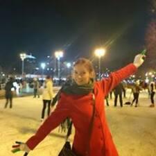 Vasilieva User Profile