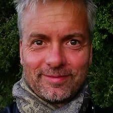 Nutzerprofil von Mark