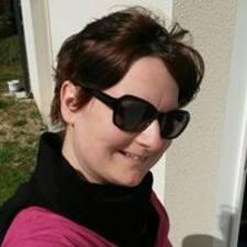 Profil utilisateur de Gwenaëlle